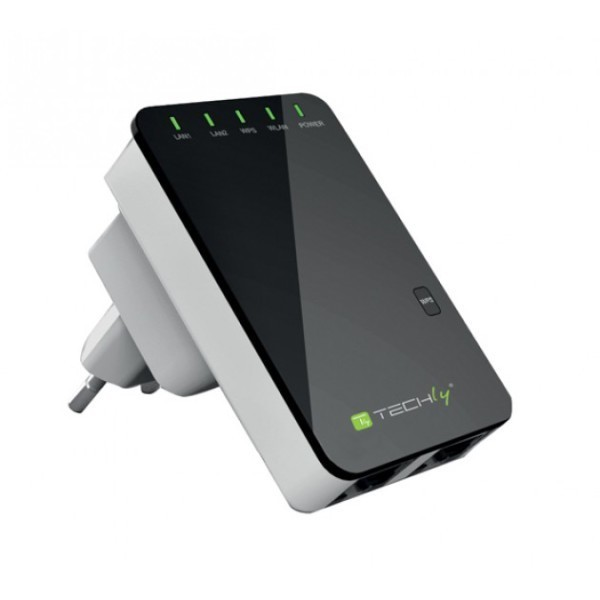 access point 4 porte gigabit
