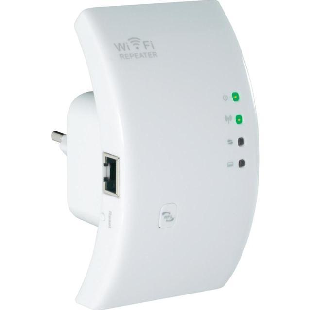 Access point wireless tra i più venduti su Amazon