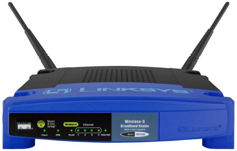 Router wifi 8 porte tra i più venduti su Amazon