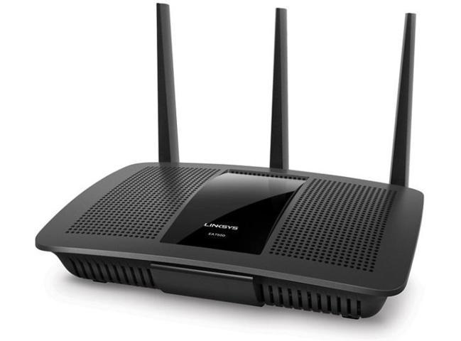Router x7 tra i più venduti su Amazon